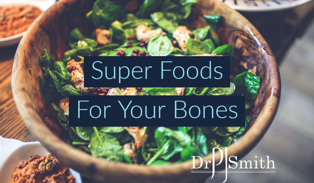 orthosurgoen super foods
