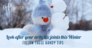 dr smith winter joints 100519