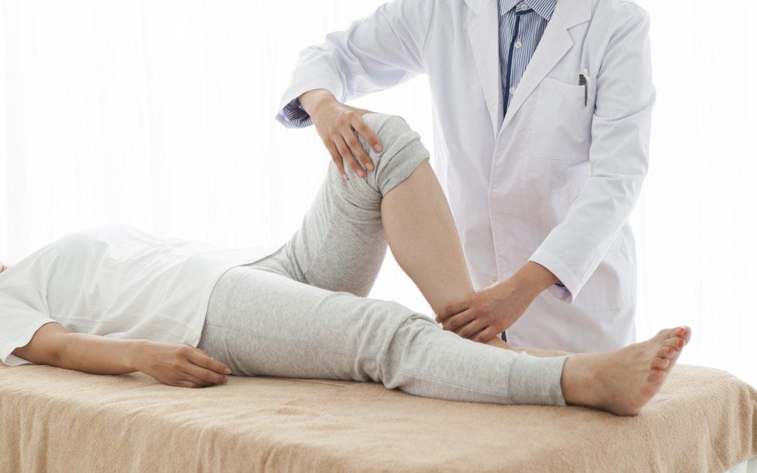 orthopaedic care
