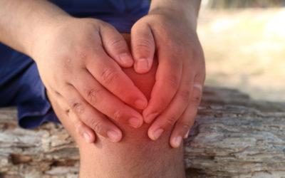 How being Overweight Affects Osteoarthritis